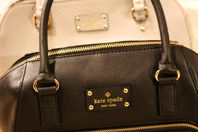 Kate Spade Lainey/ Small Catalina